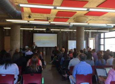 Presentation, Resources and Tools from June's Content Workshop